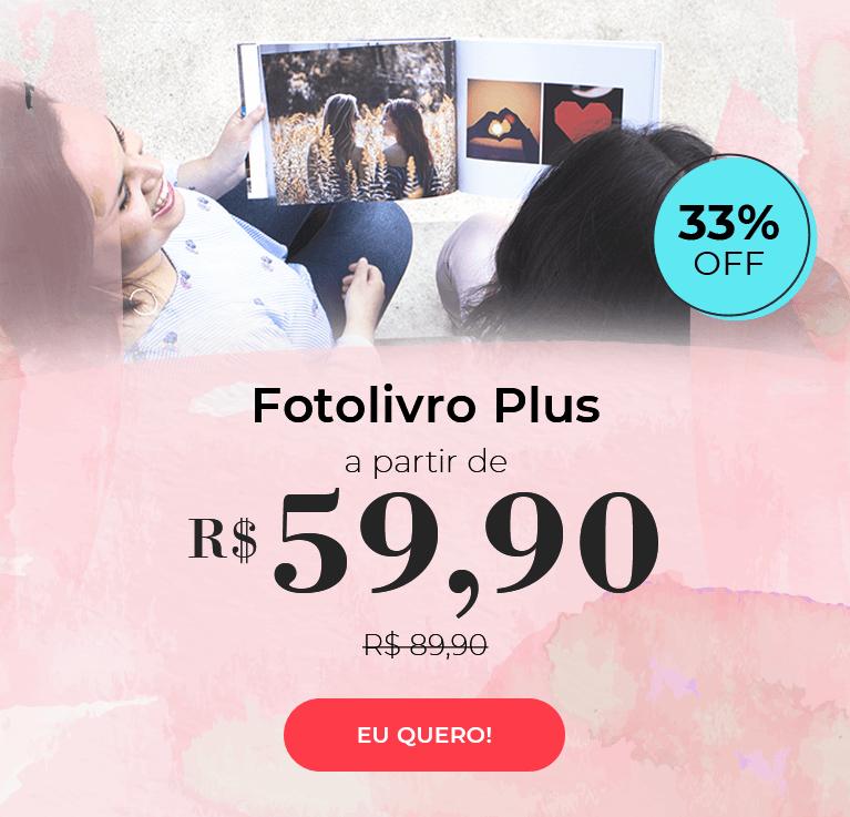 Fotolivros Plus - 33% OFF